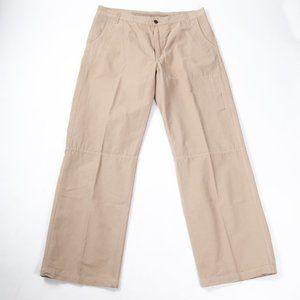 Ted Baker Tan/Khaki Cargo Pants 38 x 34